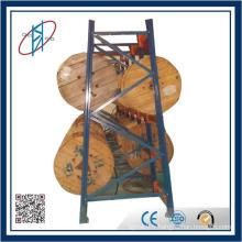 Nouveau support en bobine métallique et haute qualité