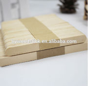 Wholesale China Food Grade Disposable Wooden Ice Cream Sticks Online Shopping