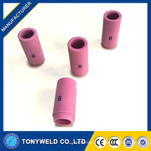 13N10 Ceramic nozzle for tig welding
