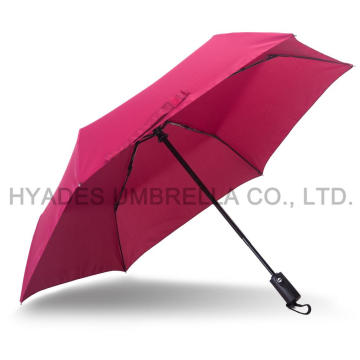 Elegante Auto Open e Chiudi Folding Umbrella