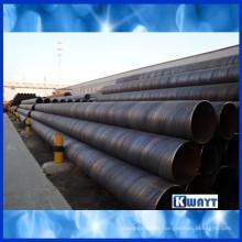 GB / T 13793-92 Dünnwand SSAW Stahlrohr (Direkthersteller)