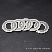 Grosses soldes! ! ! Gaspillage en spirale avec anneau intérieur et extérieur, joints Swg