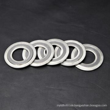 ¡Gran venta! ! ! Gasolina de herida espiral con anillo interior y exterior, Swg Gaskets