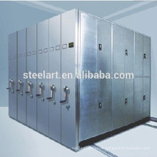 Steelart подвижную массу, стеллажи ,Мобильные системы блокировки мобильного шкафа shelving хранения