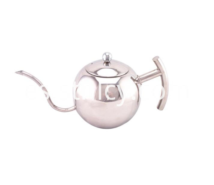Stainless Steel Kettle Pot