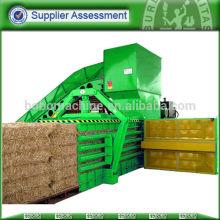 Vollautomatische Alfalfa Heuballenpresse