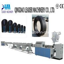 Пластичный Штрангпресс трубы Machine16-63мм линия трубы HDPE Штранг-прессования