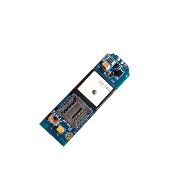 Модуль 12V батареи GPS анти-кражи