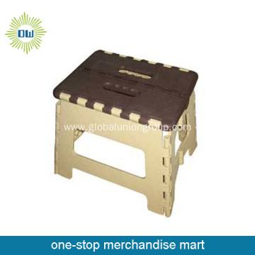 Outdoor Plastic Small Folding Stools