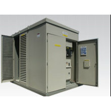 24kV Compact Integrated Distribution substation Package Substation