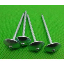 Umbrella Head of All Sizes Roofing Nail