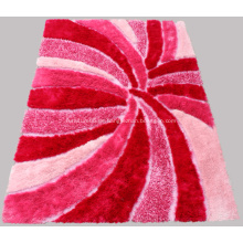 Royal mit Design Teppich Shaggy