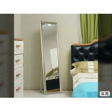 Лучшее качество дешевой цене 5 мм серебряное зеркало складной туалетный зеркало