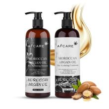 OEM Private Label Organic Natural Product Argan Oil Conditioner