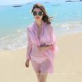 2017 fashion summer style cheap chiffon beach scarf