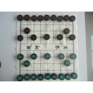 Silicone Chinese chess for promotion gifts
