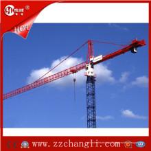 Grue à tour, prix de la grue à tour, utilisation pour la machine de construction