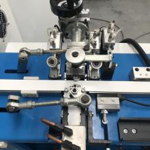 Máquina extrusora de butilo con espaciador de aluminio CNC