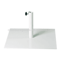 Hot Sale Cast iron Patio Umbrella Stand ,beach Umbrella Stand