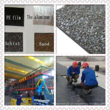 Membrana Waterproofing do polímero Torching dos Sbs / materiais impermeáveis