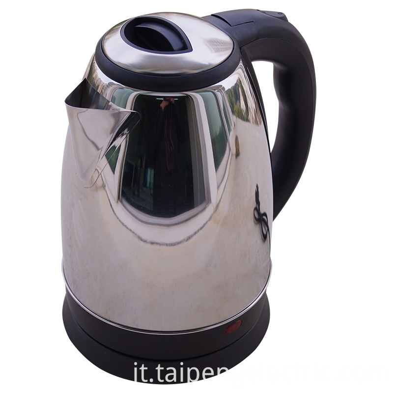 Electric Stainless Steel Kettle