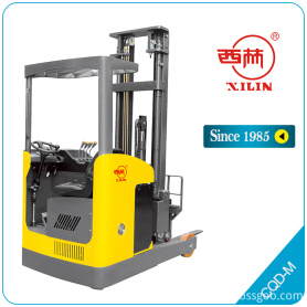 Xilin CQD-M/CQD-L electric reach truck