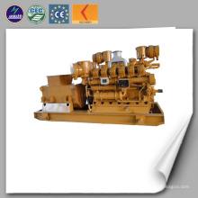 LPG Power Generator Nueva energía de la fábrica de China