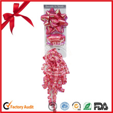 Gift Packing Satin Curly Ribbon