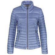 solid color women's jacket