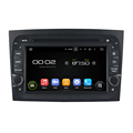 Android Car Audio For Fiat Doblo 2016