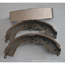 High Quality Auto Parts Brake shoes K2335