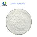 Fabricante de China Calidad confiable de grado médico Vitamina H D-Biotina