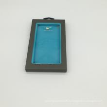 напечатанная таможней оптовая продажа картона рециркулированная коробка