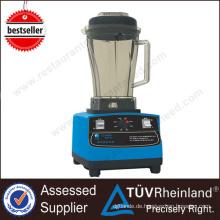 China Festland Bar Ausrüstung Kommerziellen Maschine Juicer Eis Mixer