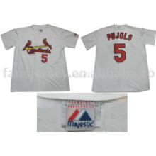 Baseball  Authentic Jersey