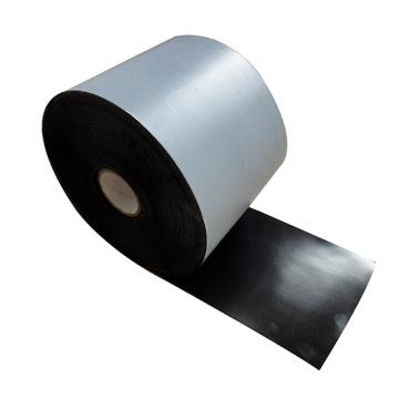Polyethylene bitumen anti corrosion tape for the underground pipe anti-corrosion