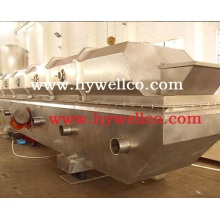 Edible Salt Vibration Fluid Bed Dryer