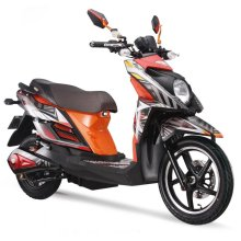 E-Scooter EEC