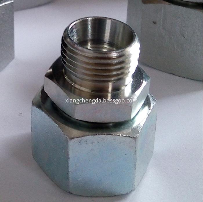 Hydraulic Reducer Adaptor