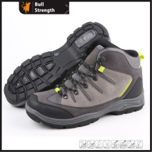 Sport Style Hiking Shoe with PVC Outsole and PU (SN5243)