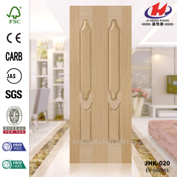 Double Entry Wood Veneer EV OAK Door Skin