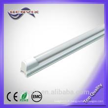Lumière à tube LED t5, lampes à tube LED T5 de 145 cm
