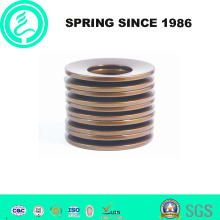 Large High Precision Disc Spring