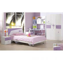 Modern Bedroom Set (WJ277358)