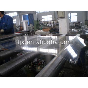 Горячие Продажа PET Линия производства ПЭТ листа экструдер пластиковых ПЭТ листа делая машину, сделанные в Китае