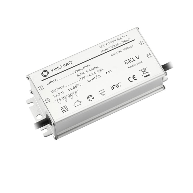 IP67 LED Power Supply