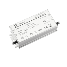 Alimentation LED IP67 à tension constante de 24 V 2,5 A