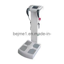 Menschliches Körper Element Body Fat Analyzer Ausrüstung