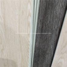 Plancher de vinyle en PVC SPC Plank Pvc pour l'Amérique