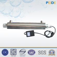 UV Disinfection Water Treatment System for Water Reuse Equipment